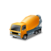 Concrete and Gravel Delivery Services
