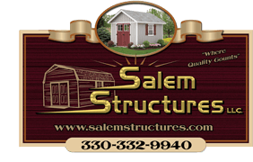 Salem Structures, LLC Logo