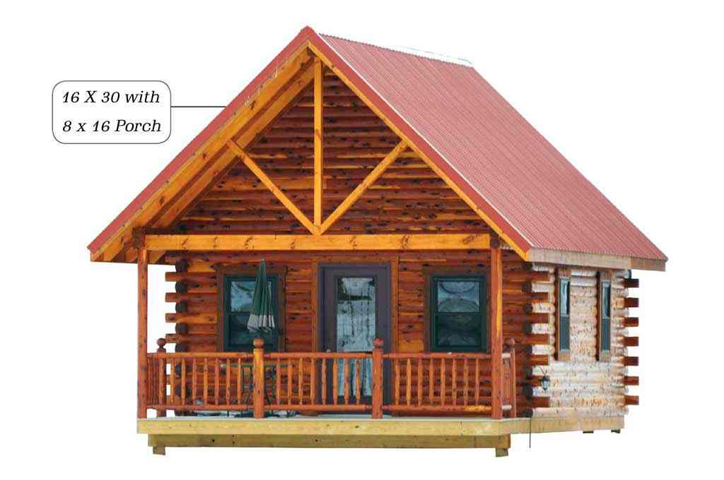 Homes floor plans 24 x 40 for 20 x 40 cabin