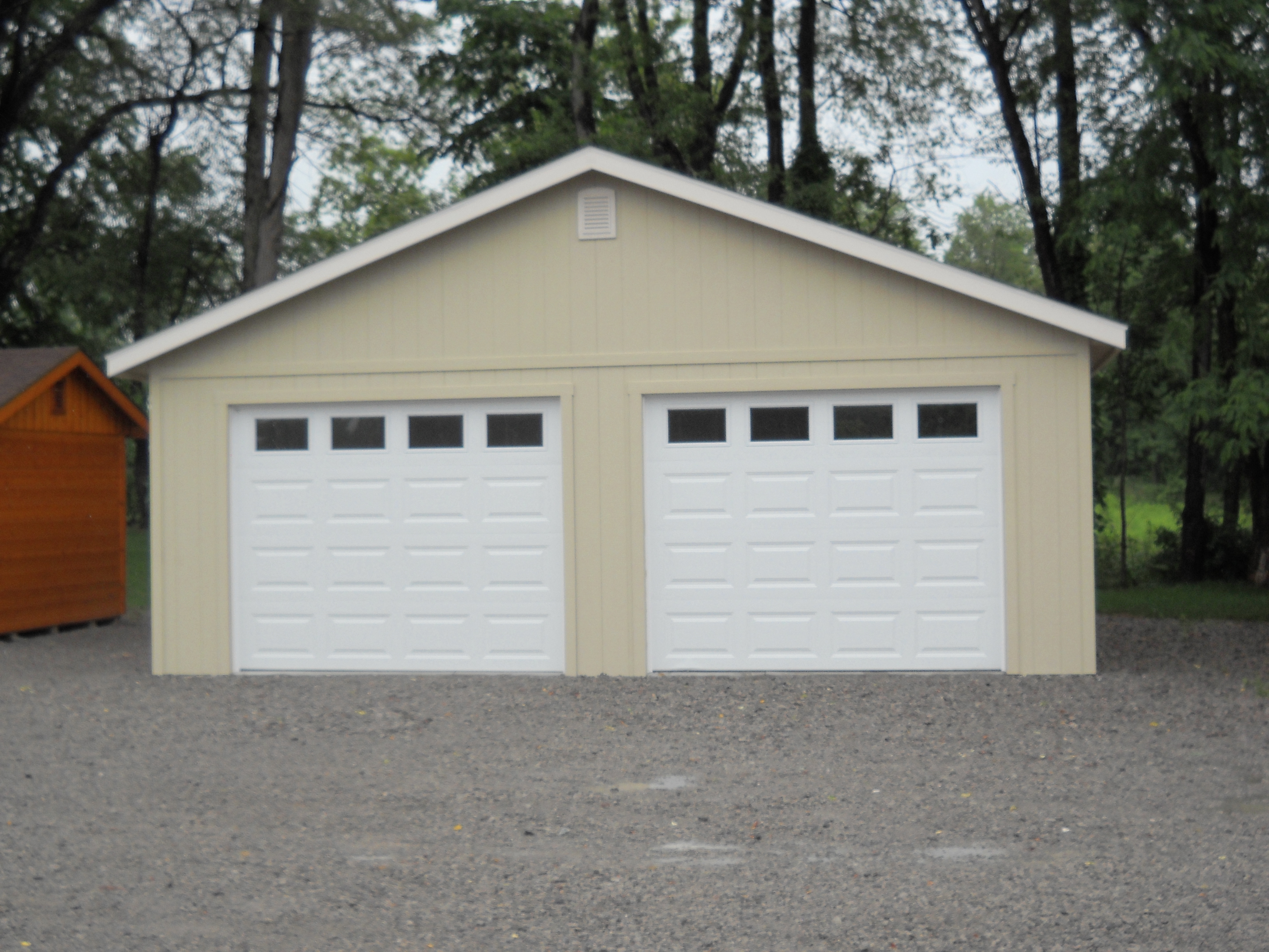 24x24 garage descargas mundiales com 24x24 garage 24 x24 two car garage custom built garages sales prices