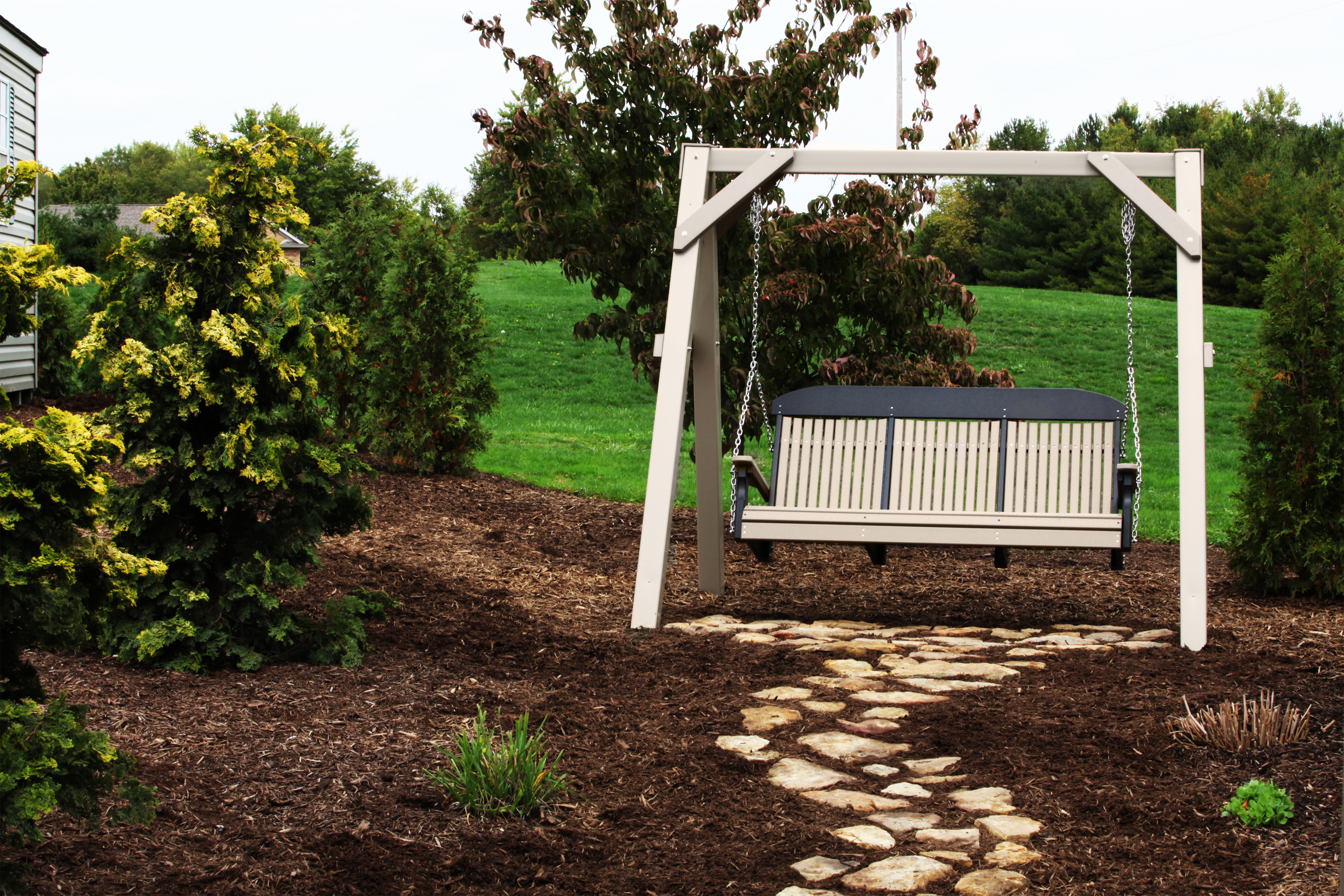 Yard & Porch Swings Sales & Prices
