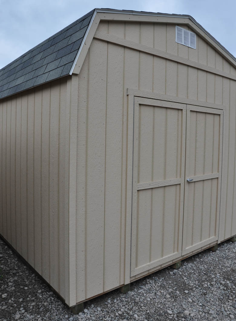 10'x10' Mystic Storage Barn
