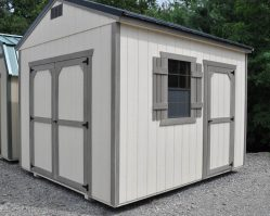 10'x12' Utility Shed